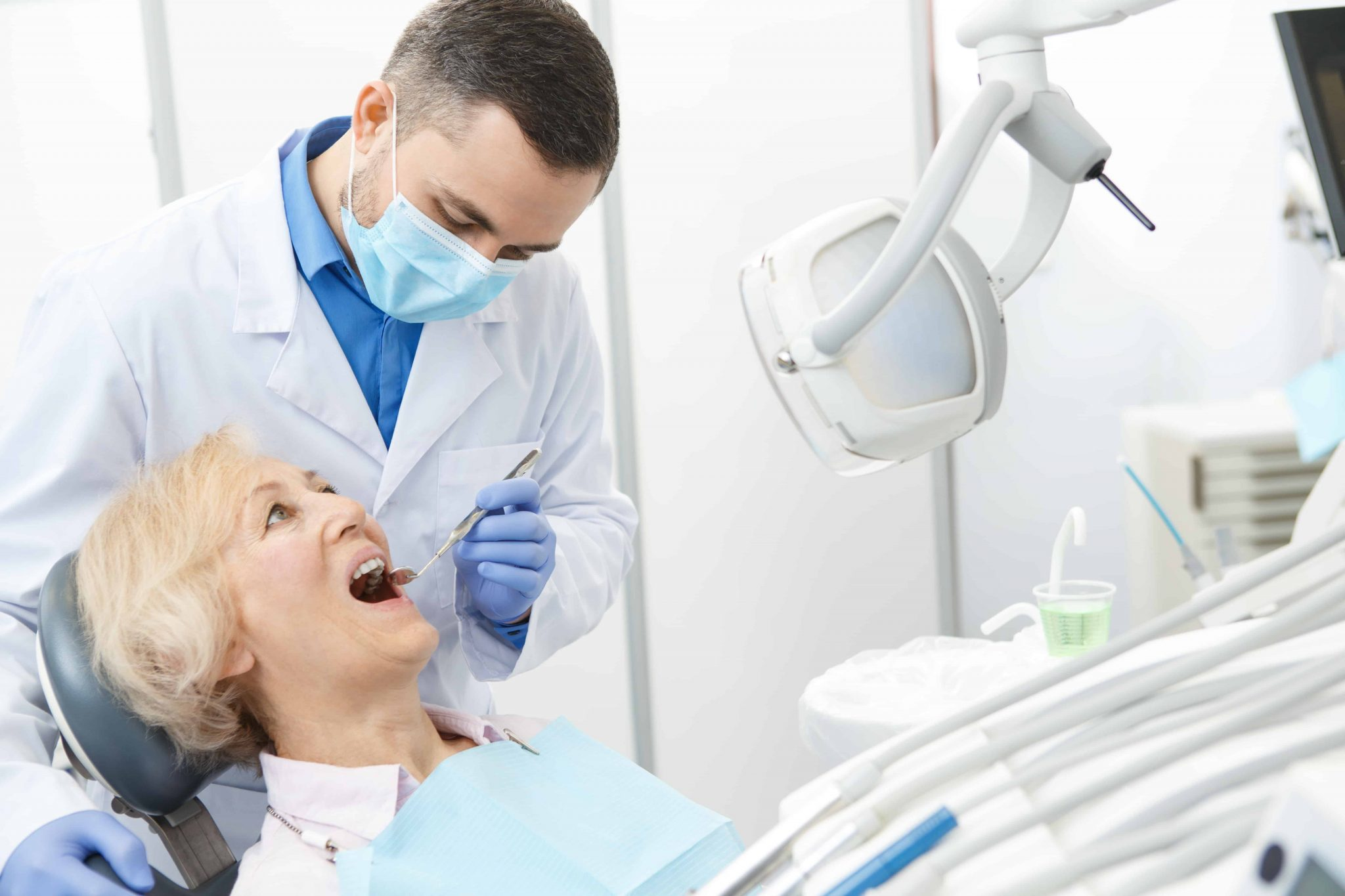 Dental cleaning Montreal
