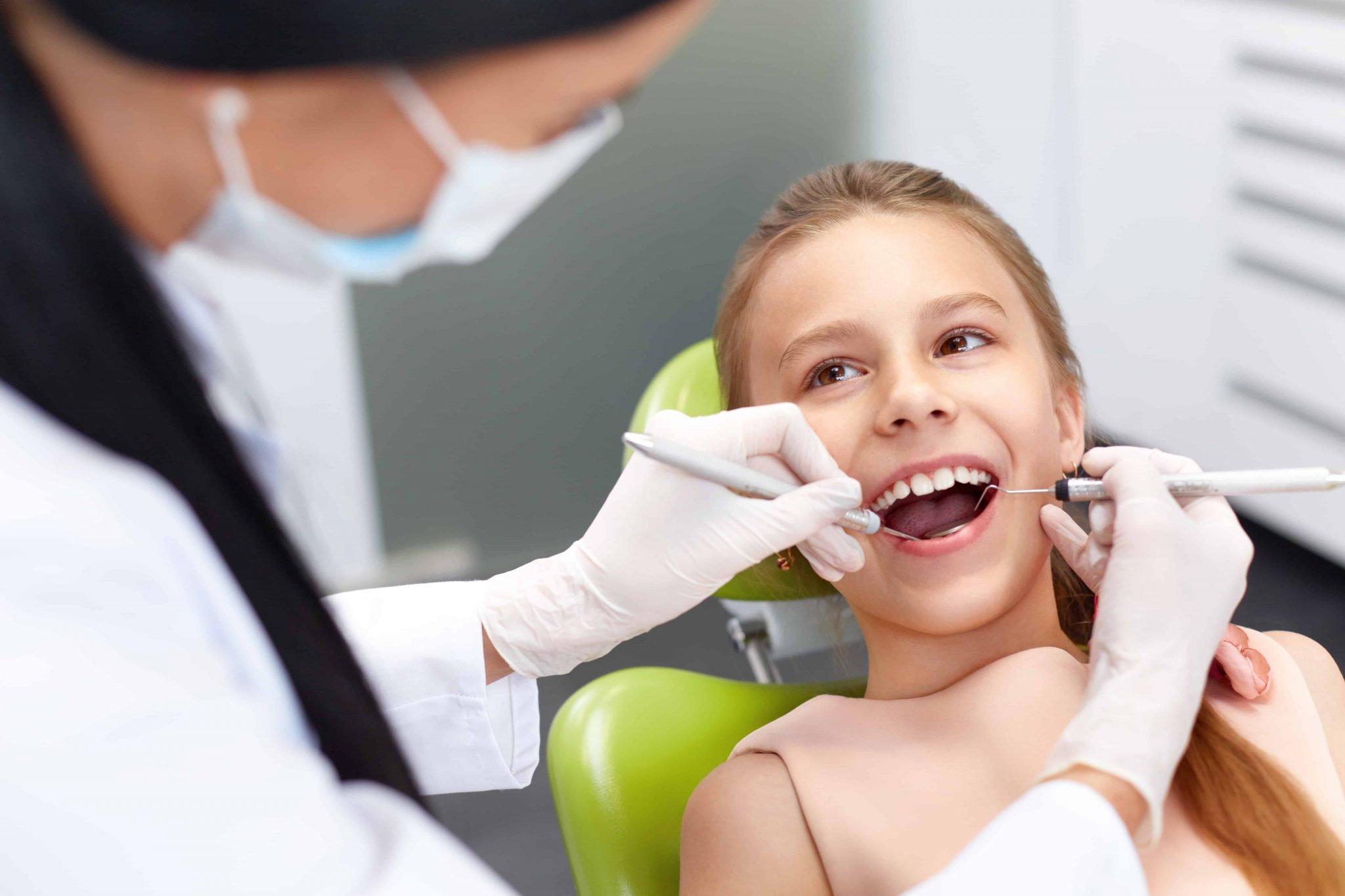 Dental examination Montreal